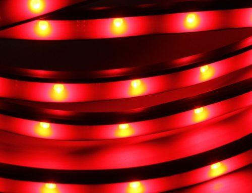 Cambiar tubo fluorescente por LED