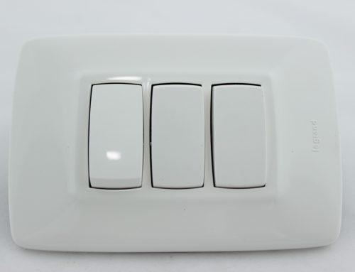 Cómo conectar un interruptor
