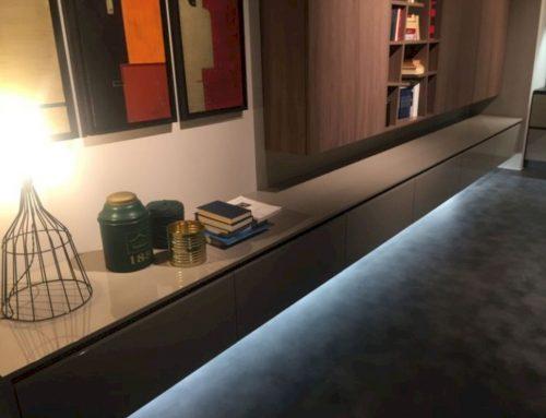Cómo instalar tiras LED