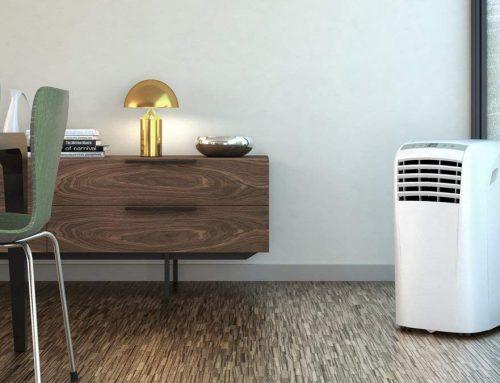 Ventajas y desventajas de los aires acondicionados portátiles